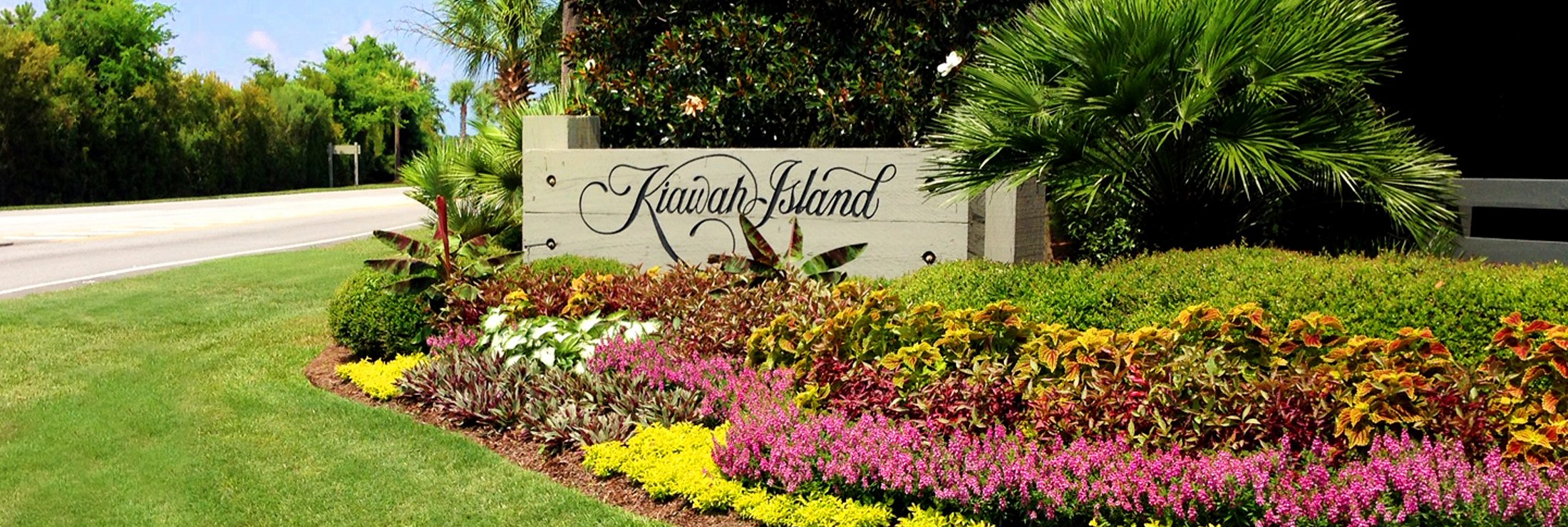 Kiawah - Seabrook Island