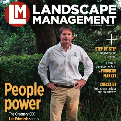 Lee on Landscape Management SQ